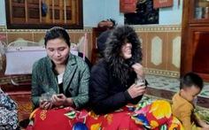 Hai chị em 'mất tích khi đi hái măng' đã được tìm thấy