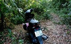 Hai chị em gái mất tích bí ẩn khi đi hái măng trong rừng sát biên giới