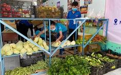 'Nay nhà tui sẽ có món canh bắp cải'