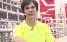 Bắt 'chiến binh' Sasuke Nguyễn Phước Huynh
