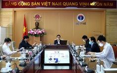 Việt Nam làm chủ cả 2 phương pháp xét nghiệm, nhiều nước đặt mua