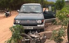 2 nhóm hỗn chiến ở Bình Thuận do mâu thuẫn từ việc làm đường khai thác cát?