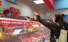 Doanh nghiệp bán thịt heo lời hàng trăm tỉ đồng trong quý 1-2020
