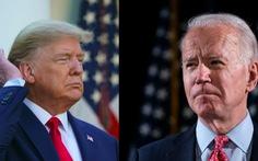 Corona có làm chệch hướng bầu cử Mỹ?