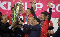 Next Media sở hữu bản quyền AFF Cup 2020