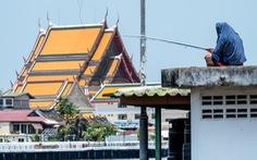 Dân Bangkok thở không khí sạch hơn nhờ ở nhà vì COVID-19