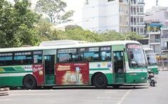 Tuyến xe buýt đầu tiên ở TP.HCM hoạt động trở lại phục vụ dân dịp lễ