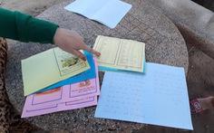 Chủ hụi viết thư 'tạm biệt', cả xóm lao động nghèo khóc ròng