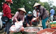 Đồng Nai hỗ trợ gần 26 tỉ đồng cho người dân bị thiệt hại do ngập lụt