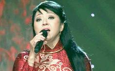 Ca sĩ Hương Thanh và đĩa nhạc cho trẻ em Việt xa xứ