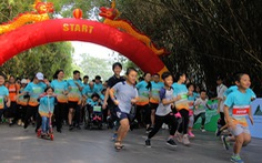 21 ngày 'chạy bộ online' đánh tan SARS-CoV-2