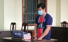 Đâm trọng thương chiến sĩ công an Cần Thơ, lãnh 9 năm tù