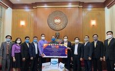 Đại sứ Thái Lan: Chúng tôi cũng coi mình như người Việt Nam
