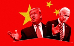 Trung Quốc và COVID-19 thành công cụ kiếm phiếu bầu ở Mỹ