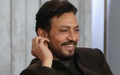 Irrfan Khan - diễn viên của phim Triệu phú khu ổ chuột và Cuộc đời của Pi - qua đời