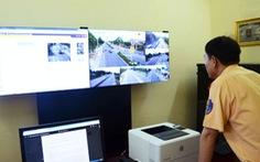 Khuyến khích người dân quay clip người vi phạm giao thông gửi CSGT xử lý