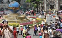 Khu du lịch, khách sạn tại Đà Nẵng đều giảm giá 'khủng' để kéo khách