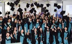 Trường Trung Cấp Việt Giao: Nơi hun đúc đam mê