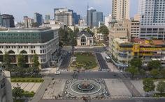 Công viên Lam Sơn sẽ là công viên văn hóa