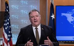 Ngoại trưởng Mỹ: Không biết gì về ông Un, nghi ngờ phòng thí nghiệm Trung Quốc