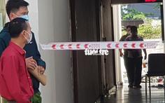 Tìm được đoạn camera ghi hình TS Bùi Quang Tín trước khi tử vong