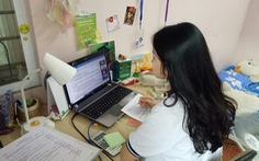 Cấm học sinh, sinh viên bình luận xấu trong lớp học trực tuyến