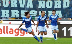 CLB Brescia từ chối thi đấu tiếp, kêu gọi hủy Serie A mùa này