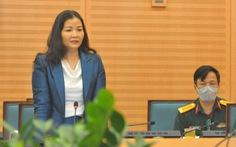 Sở Công thương Hà Nội 'mong người dân tiêu thụ cá miền Tây giúp doanh nghiệp'