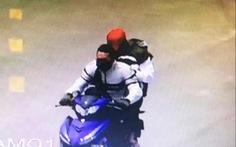 Hai thanh niên cướp ngân hàng: túng tiền, rao bán xe trên mạng