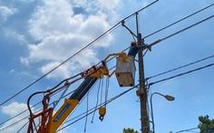 EVNHCMC hội nghị với quận Bình Thạnh về nâng cao chất lượng cung cấp điện