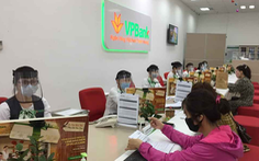 VPBank: Nâng cao chất lượng tài sản nhờ tối ưu hóa bảng cân đối