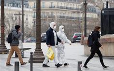 Một cán bộ Đại sứ quán Việt Nam tại Pháp nhiễm COVID-19