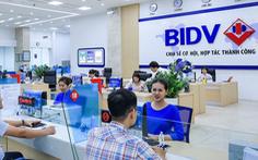 BIDV tiếp tục là 'Ngân hàng SME tốt nhất Việt Nam'
