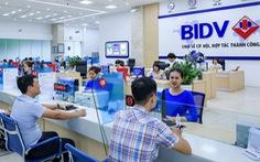 BIDV được vinh danh 'Doanh nghiệp phát triển bền vững'