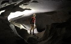 Phát hiện 12 hang động chưa từng có dấu chân người tại Quảng Bình