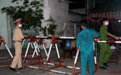 Công chức Bình Thuận từ nơi có dịch về phải âm tính mới được đi làm