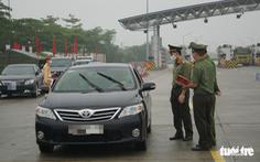 Thủ tướng xuất cấp vật tư, trang thiết bị cho Bộ Quốc phòng chống dịch COVID-19