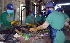 Không đồng ý cho doanh nghiệp ngừng hoạt động Nhà máy xử lý rác thải TP Cà Mau