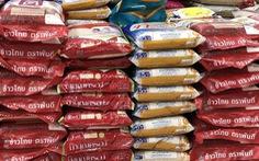 Thái Lan chưa có kế hoạch hạn chế xuất khẩu gạo