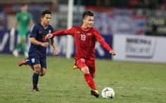 Thể thao Việt Nam: Chuẩn bị cho việc thi đấu trở lại