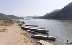 Mưa sắp giải hạn cho lưu vực sông Mekong