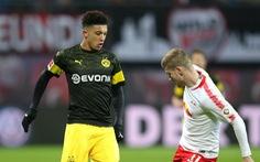 Premier League sốt vì 'hàng Đức'