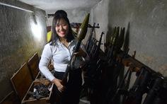 Tour du lịch khám phá những dấu ấn của Biệt động Sài Gòn