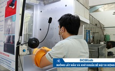 ĐH Bách khoa TP.HCM giới thiệu loạt sản phẩm công nghệ phòng chống COVID-19
