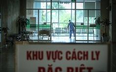 Bác ruột bệnh nhân 17 được ngưng dùng ECMO, sức khỏe nhiều tiến triển