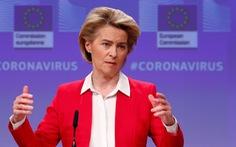 EU trăm mối tơ vò