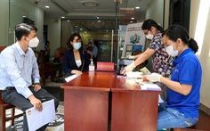 TP.HCM tiếp nhận hơn 81 tỉ đồng cho phòng chống COVID-19 và hạn mặn