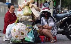 Người buôn gánh bán bưng được giảm lãi suất