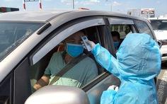 Bộ Y tế tiếp tục công bố buổi sáng thứ 2 không có ca bệnh COVID-19 mới