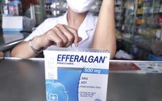 Sở Y tế TP.HCM đang phối hợp công an điều tra vụ 'tăng giá thuốc mùa dịch'